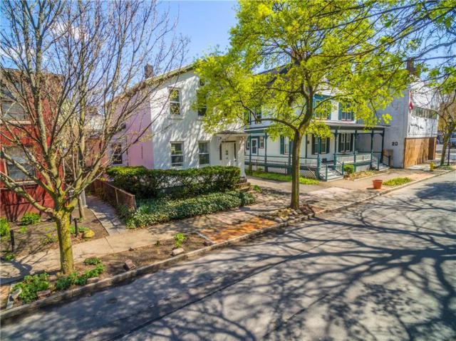 34 Windsor Street, Rochester, NY 14605 (MLS #R1194102) :: The Glenn Advantage Team at Howard Hanna Real Estate Services