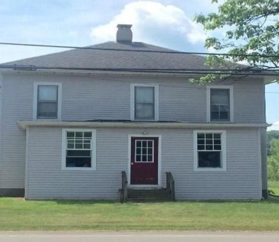 999 Route 5 & 20, Hanover, NY 14081 (MLS #R1194175) :: The Glenn Advantage Team at Howard Hanna Real Estate Services
