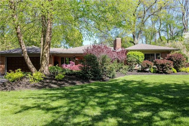 16 Harwood Lane, Pittsford, NY 14445 (MLS #R1194306) :: 716 Realty Group