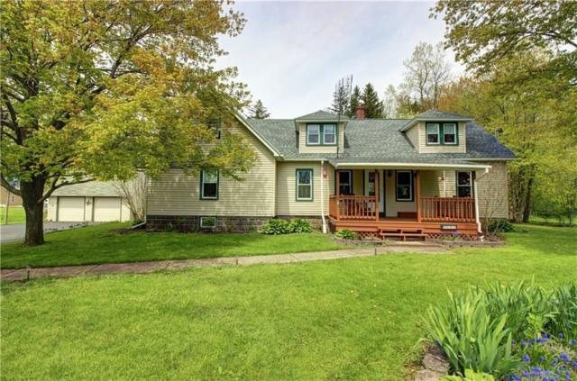 651 Packwood Road, Waterloo, NY 13165 (MLS #R1194378) :: The Glenn Advantage Team at Howard Hanna Real Estate Services