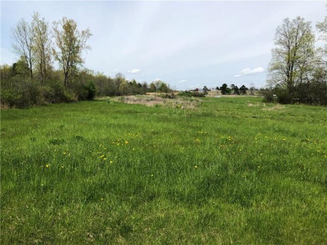 0 Severne Road, Milo, NY 14842 (MLS #R1194431) :: Thousand Islands Realty