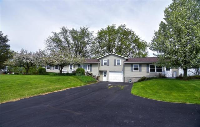 479 Middle Road, Caledonia, NY 14423 (MLS #R1194460) :: The Glenn Advantage Team at Howard Hanna Real Estate Services
