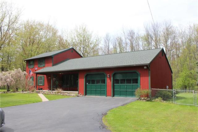 867 Maple Drive, Webster, NY 14580 (MLS #R1194472) :: MyTown Realty