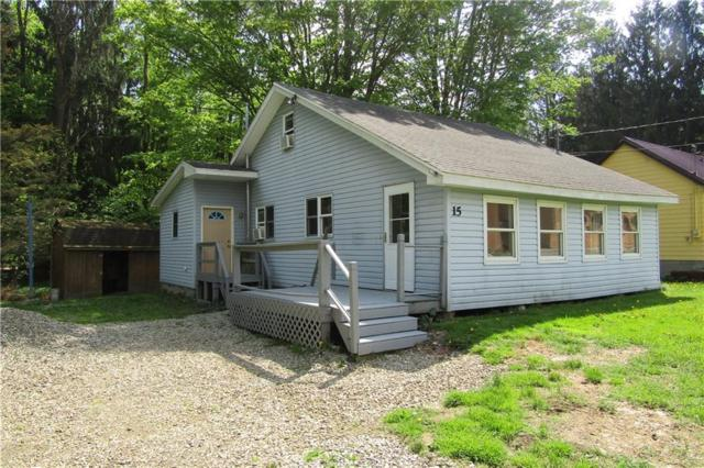 15 School Street, Harmony, NY 14767 (MLS #R1194606) :: Updegraff Group