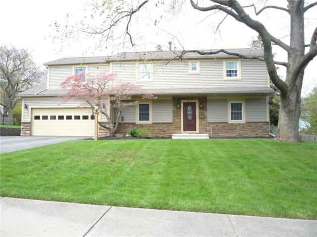 317 Imperial Circle, Irondequoit, NY 14617 (MLS #R1194671) :: 716 Realty Group
