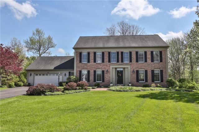 26 Babcock Farms Lane, Pittsford, NY 14534 (MLS #R1194726) :: The Glenn Advantage Team at Howard Hanna Real Estate Services