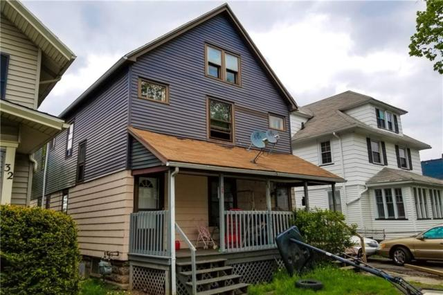 26 Rand Street, Rochester, NY 14615 (MLS #R1194800) :: Robert PiazzaPalotto Sold Team
