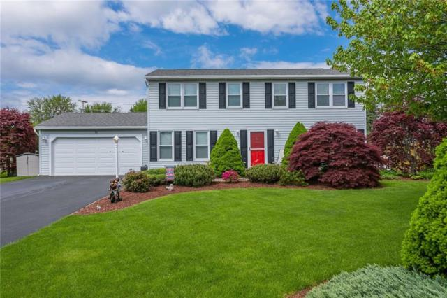 31 Winchester Drive, Perinton, NY 14450 (MLS #R1194815) :: The Glenn Advantage Team at Howard Hanna Real Estate Services
