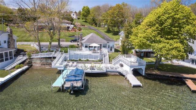 3551 County Road 16, Canandaigua-Town, NY 14424 (MLS #R1194876) :: Updegraff Group