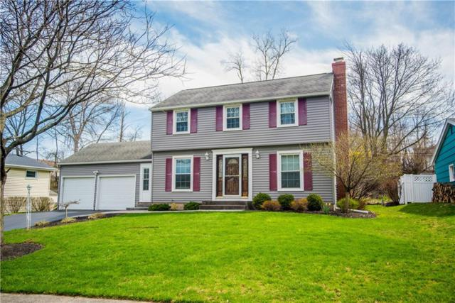 226 Hillview Drive, Irondequoit, NY 14622 (MLS #R1194895) :: Updegraff Group