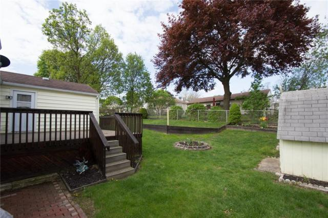 233 Vinal Avenue, Irondequoit, NY 14609 (MLS #R1194932) :: Updegraff Group