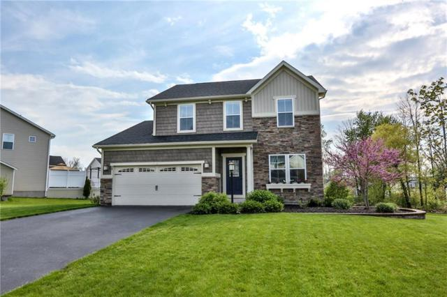 34 Tuscany Lane, Penfield, NY 14580 (MLS #R1195131) :: The Glenn Advantage Team at Howard Hanna Real Estate Services