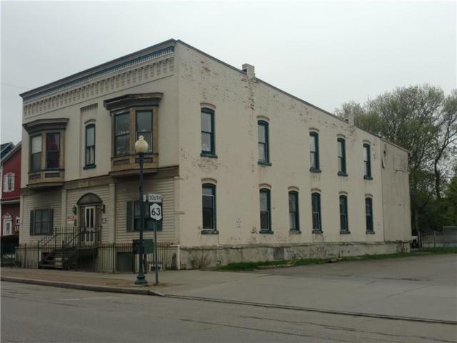 115-117 Main Street, North Dansville, NY 14437 (MLS #R1195174) :: The Glenn Advantage Team at Howard Hanna Real Estate Services