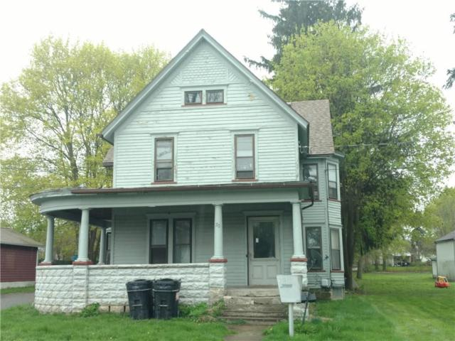 20 Liberty Street, North Dansville, NY 14437 (MLS #R1195176) :: The Glenn Advantage Team at Howard Hanna Real Estate Services