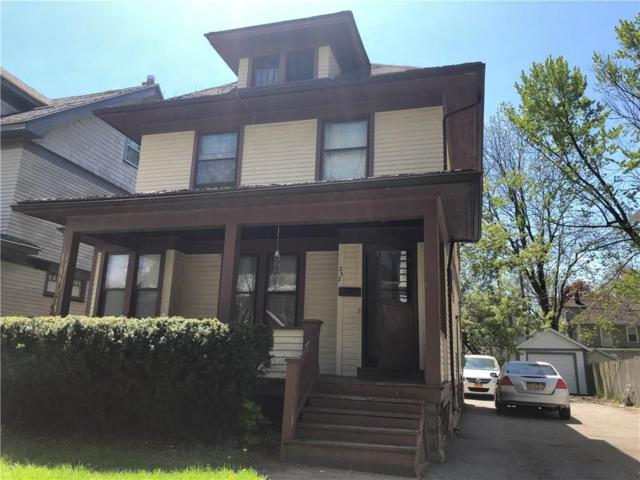 253 Clay Avenue, Rochester, NY 14613 (MLS #R1195204) :: Updegraff Group