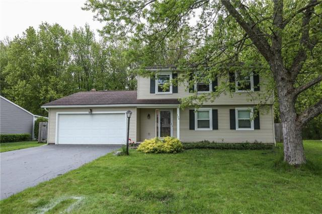 136 Overland Trail, Henrietta, NY 14586 (MLS #R1195300) :: 716 Realty Group