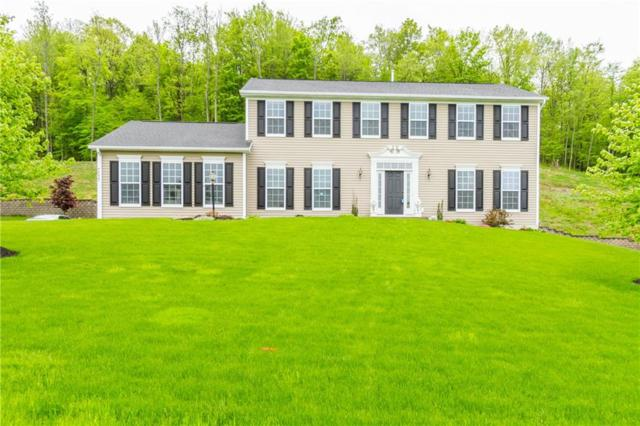 7937 Shire Lane, Victor, NY 14564 (MLS #R1195319) :: 716 Realty Group
