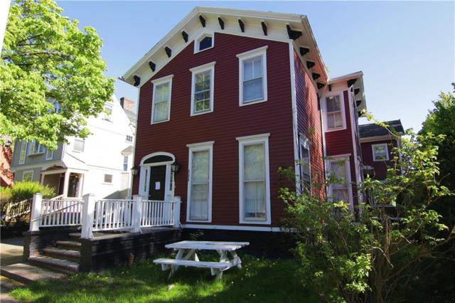111 Troup Street, Rochester, NY 14608 (MLS #R1195421) :: The Chip Hodgkins Team