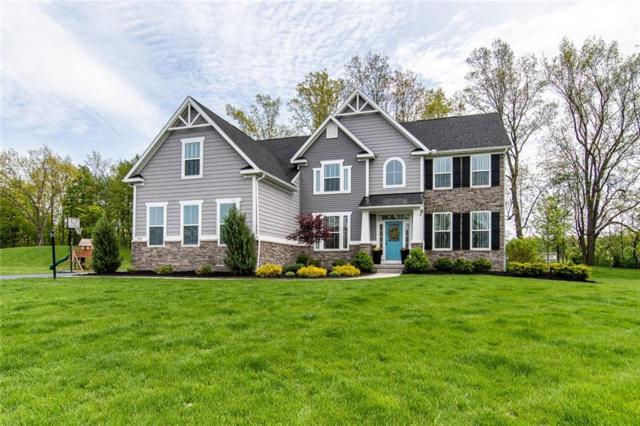 1007 Warters Cove, Victor, NY 14564 (MLS #R1195422) :: The Glenn Advantage Team at Howard Hanna Real Estate Services