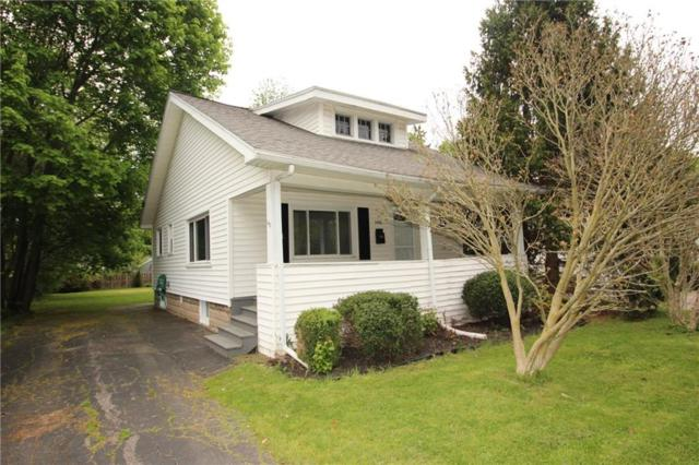 140 Orchard Drive, Brighton, NY 14618 (MLS #R1195691) :: The Rich McCarron Team