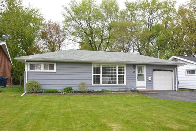 44 Ransford Avenue, Irondequoit, NY 14622 (MLS #R1195715) :: 716 Realty Group