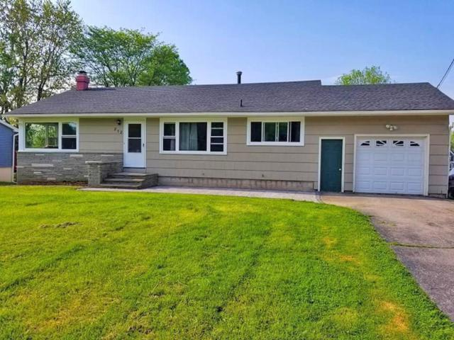 212 Frisbee Hill Road, Greece, NY 14468 (MLS #R1195733) :: The Glenn Advantage Team at Howard Hanna Real Estate Services
