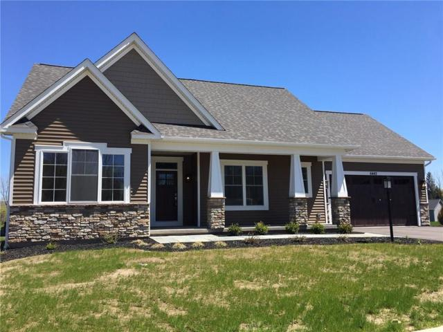 6442 Southgate Hills Drive, Victor, NY 14564 (MLS #R1195777) :: The Rich McCarron Team