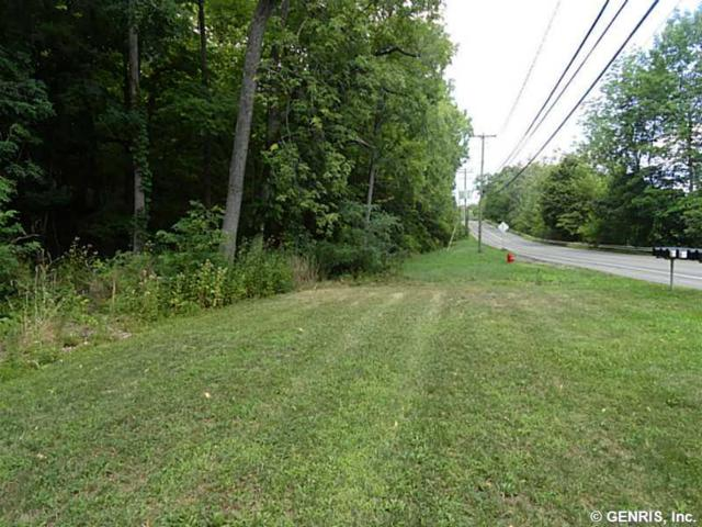 0 West Lake Road, Lot #1, Canandaigua-Town, NY 14424 (MLS #R1195789) :: 716 Realty Group