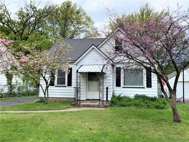62 Benwell Road, Rochester, NY 14616 (MLS #R1195809) :: Robert PiazzaPalotto Sold Team