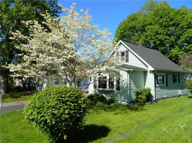 402 Bleacker Road, Irondequoit, NY 14609 (MLS #R1195896) :: 716 Realty Group