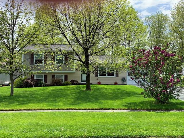 267 Drumcliff Way, Greece, NY 14612 (MLS #R1195922) :: 716 Realty Group