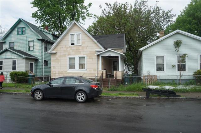 600 Campbell Street, Rochester, NY 14611 (MLS #R1195931) :: Robert PiazzaPalotto Sold Team