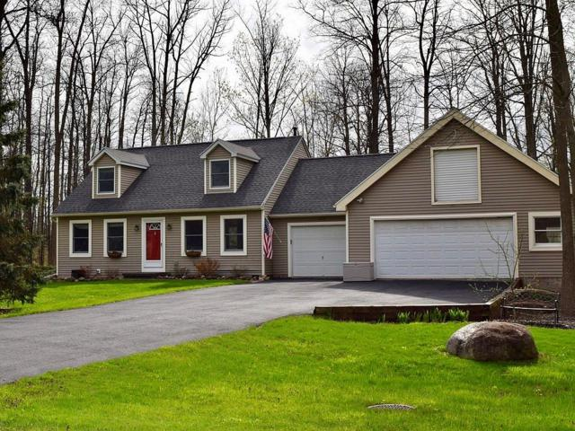 2048 Kenyon Road, Ontario, NY 14519 (MLS #R1195989) :: The Rich McCarron Team