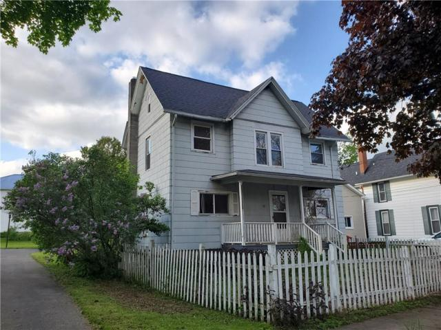 38 Myrtle Street, Leroy, NY 14482 (MLS #R1196003) :: The CJ Lore Team | RE/MAX Hometown Choice