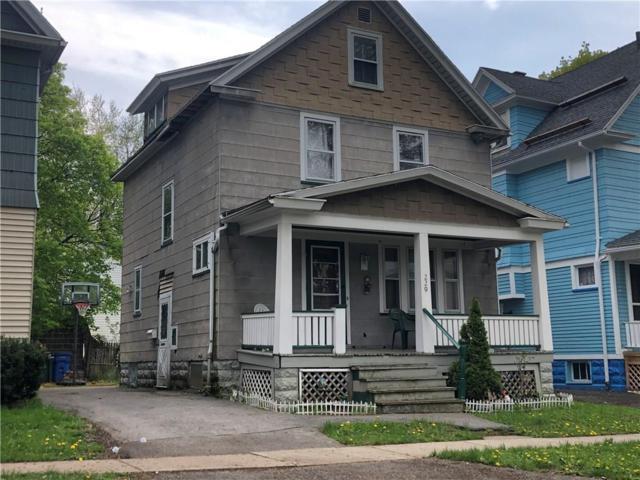 229 Durnan Street, Rochester, NY 14621 (MLS #R1196008) :: The Glenn Advantage Team at Howard Hanna Real Estate Services