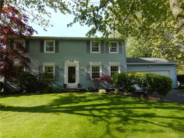 41 Glen Acre Drive, Henrietta, NY 14534 (MLS #R1196048) :: 716 Realty Group