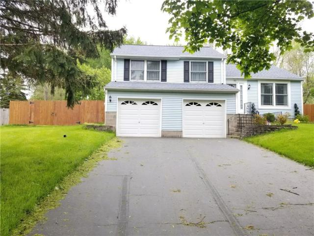 35 Dawn Valley Drive, Henrietta, NY 14623 (MLS #R1196094) :: 716 Realty Group