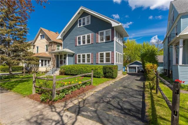 176-178 Hillside Avenue, Rochester, NY 14610 (MLS #R1196299) :: 716 Realty Group