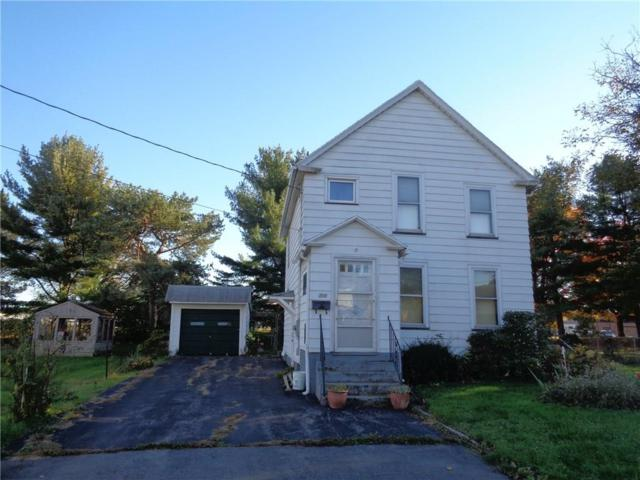 204 Garfield Avenue, East Rochester, NY 14445 (MLS #R1196326) :: 716 Realty Group