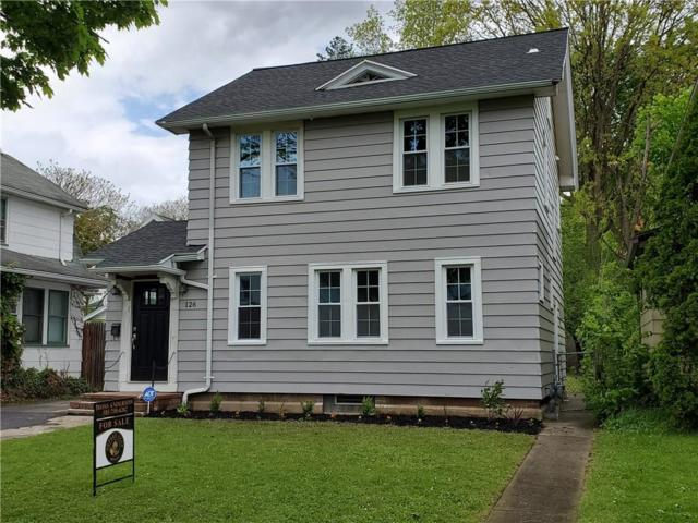 126 Brookdale Avenue, Rochester, NY 14619 (MLS #R1196332) :: 716 Realty Group
