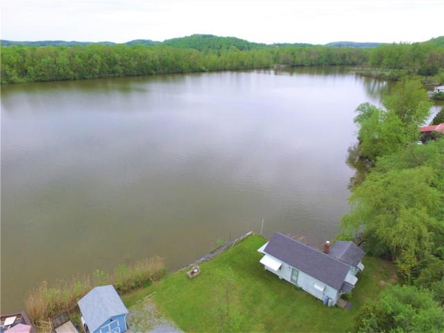 5187 State Route 31 W, Arcadia, NY 14513 (MLS #R1196362) :: The Rich McCarron Team