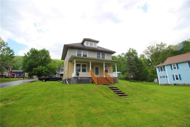 16 Cottage Street, North Dansville, NY 14437 (MLS #R1196485) :: The Glenn Advantage Team at Howard Hanna Real Estate Services