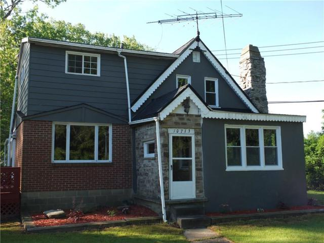 10713 Detroit Street, Brant, NY 14027 (MLS #R1196576) :: Robert PiazzaPalotto Sold Team