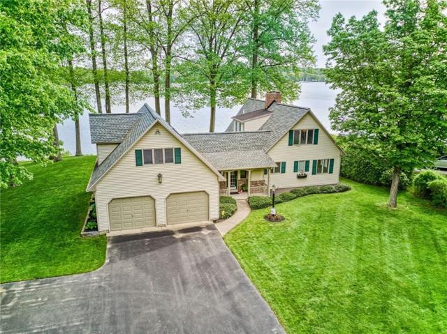 6350 Ann Lee Drive, Huron, NY 14516 (MLS #R1196640) :: The Chip Hodgkins Team