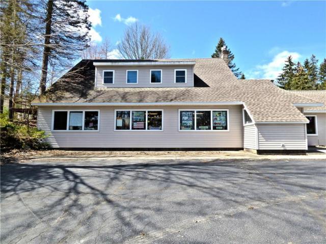 2777 Route 394, North Harmony, NY 14710 (MLS #R1196886) :: The Glenn Advantage Team at Howard Hanna Real Estate Services