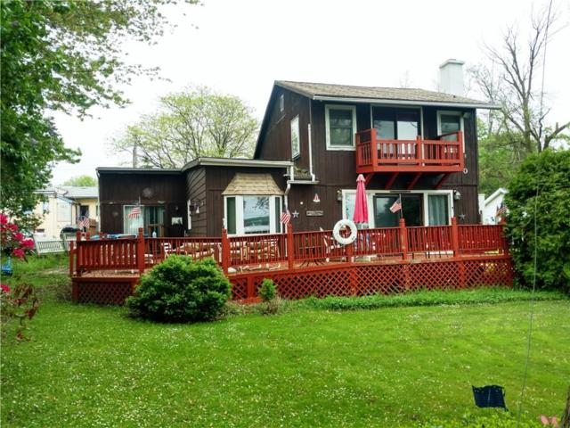 5860 Big Tree Road, Livonia, NY 14480 (MLS #R1197206) :: Robert PiazzaPalotto Sold Team