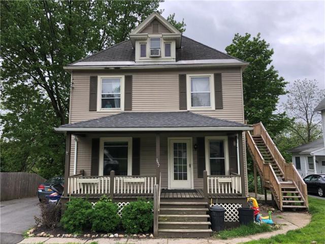 7357 Owasco Road, Owasco, NY 13021 (MLS #R1197248) :: The Glenn Advantage Team at Howard Hanna Real Estate Services