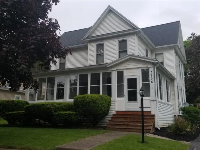 3806 Union Street, Marion, NY 14505 (MLS #R1197273) :: 716 Realty Group