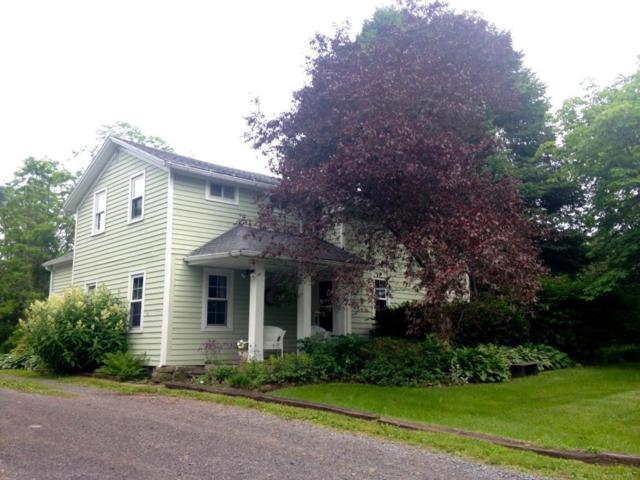 3376 Podunk Road, Ulysses, NY 14886 (MLS #R1197578) :: The Glenn Advantage Team at Howard Hanna Real Estate Services