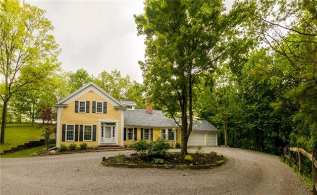 50 Buggywhip Trail, Mendon, NY 14472 (MLS #R1197721) :: Updegraff Group